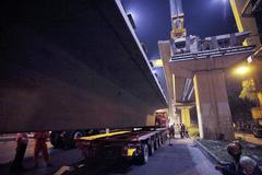 Hà Nội: Cấm ô tô nhiều tuyến làm đường sắt trên cao