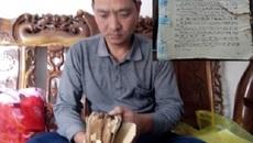 Cuốn sách trả 1 tỷ không bán của anh nông dân Hà Nội