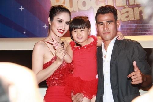 Thảo Trang lần đầu tiết lộ lý do ly hôn Phan Thanh Bình