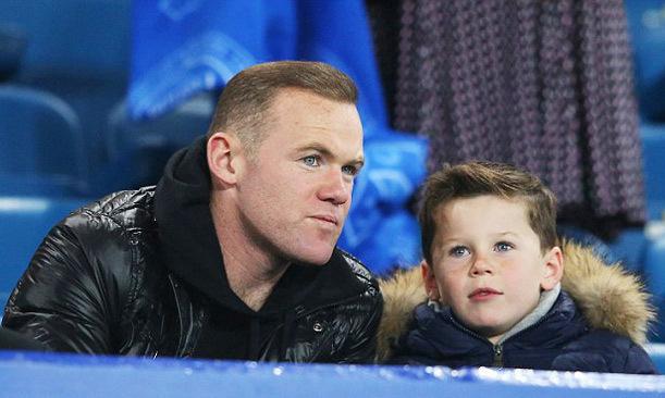 Đại gia TQ quăng 'bom tiền' lôi kéo Rooney