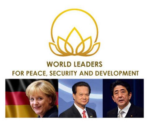 Tin cũ: Vinh danh Thủ tướng, vinh danh Việt Nam