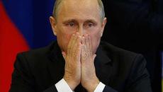 """Putin """"công cốc"""" ở Syria?"""