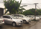 Công an sẽ ra tay dẹp taxi dù ở sân bay Nội Bài