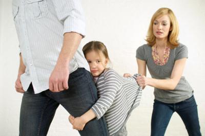 Điếng người khi vợ công bố đứa con đang nuôi không phải con tôi