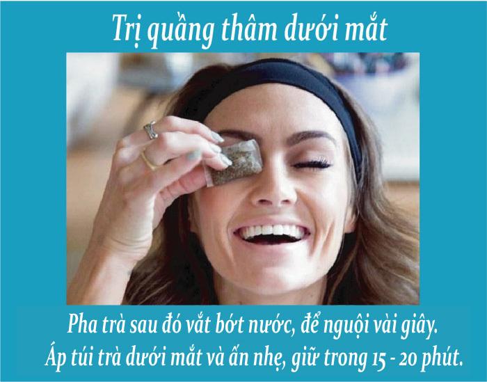 mẹo làm đẹp, thời gian, tiền bạc, mẹo vặt, vietnamnet, vnn, tin nong, tin moi, vietnamnet.vn; doc bao