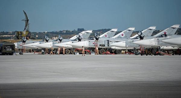 Nga, Không quân Nga, Syria, IS, Putin, máy bay ném bom chiến lược, Su-24, Su-34, Thổ Nhĩ Kỳ, Bộ trưởng Quốc phòng