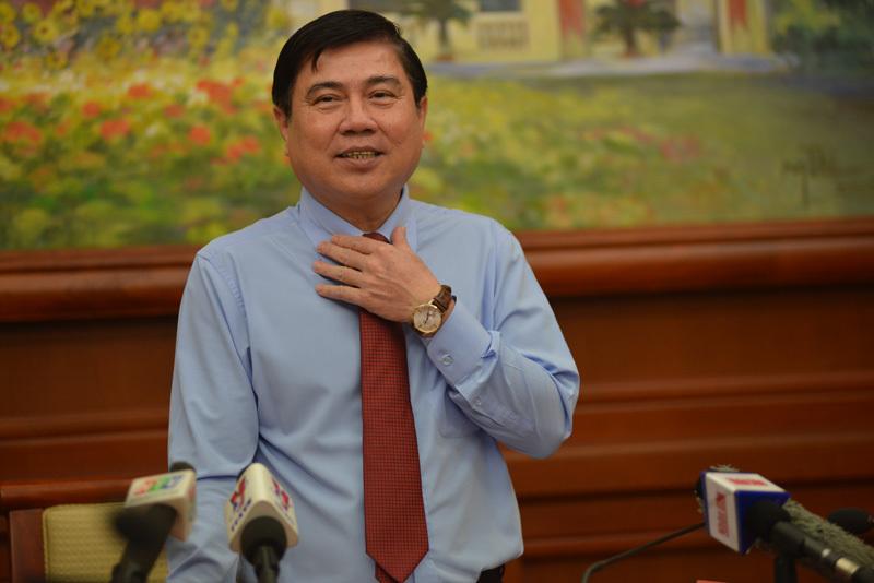 Tân Chủ tịch TP.HCM tự hào trưởng thành từ Đoàn