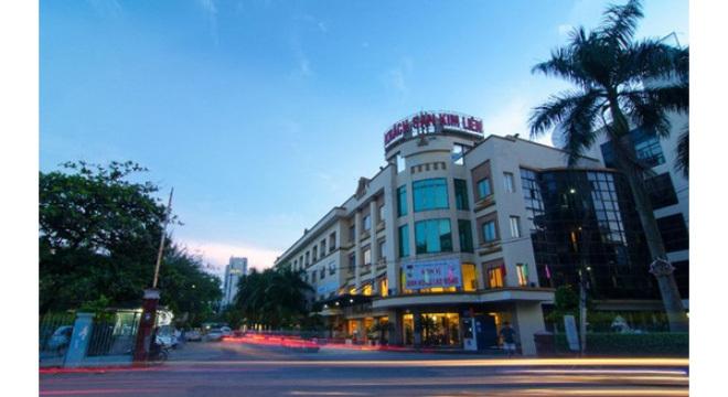 Đại gia 9X bỏ 100 tỷ mua đứt khách sạn Kim Liên