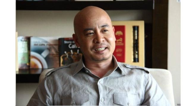 Đặng Lê Nguyên Vũ - Vua cà phê 'zero to hero'