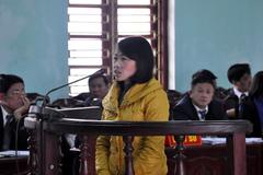 Vợ Tàng Keangnam nước mắt lã chã xin giảm tội