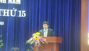 Giám đốc Sở tuổi 30 Hoài Bảo trúng ủy viên UBND tỉnh