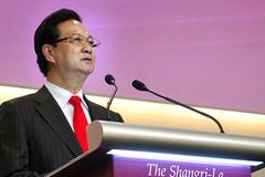 Vinh danh Thủ tướng, vinh danh Việt Nam