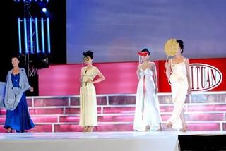 Sài Gòn: Trung tâm thời trang vùng Viễn Đông