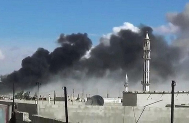 Thế giới 24h: Ba 'đầu sỏ' lão luyện của IS bị tiêu diệt