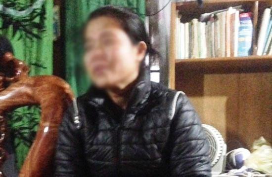 Nữ sinh lớp 9 tối bị thầy giáo 2 lần cưỡng bức