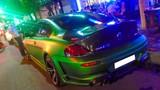 BMW i8 hội ngộ dàn xe độc ở Sài Gòn