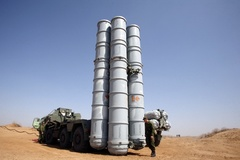 Hệ thống phòng không Nga khiến thế giới khao khát