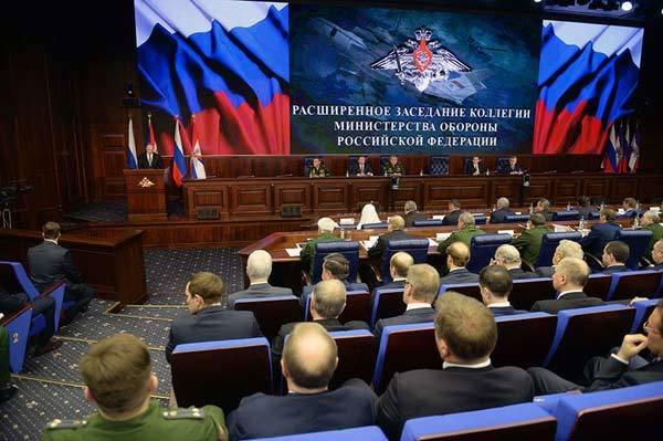 Putin dọa tiêu diệt lập tức các mục tiêu đe dọa quân đội Nga ở Syria