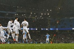Highlights Premier League: Man City 2-1 Swansea