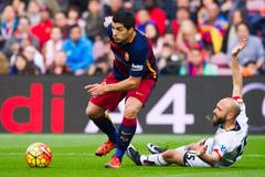 Highlights La Liga: Barca 2-2 Deportivo