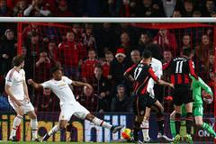 Highlights Premier League: Bournemouth 2-1 MU