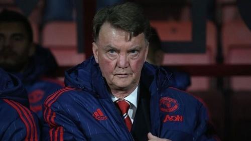 Lại thua bẽ bàng, Van Gaal đổ hết cho trò