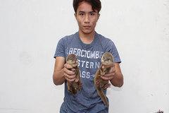 Bán hổ như bán chó: Trại thú rừng của ông trùm 'hàng con'