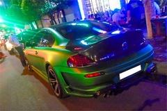 Dàn siêu xe độc lạ hiếm có 'náo loạn' đường phố Sài Gòn