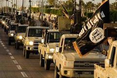 Lời kể gây sốc của nhà báo Mỹ về IS
