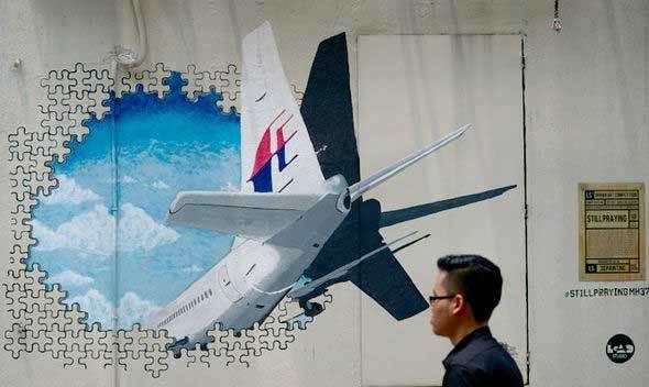 MH370, máy bay, Malaysia, Malaysia Airlines, mất tích bí ẩn