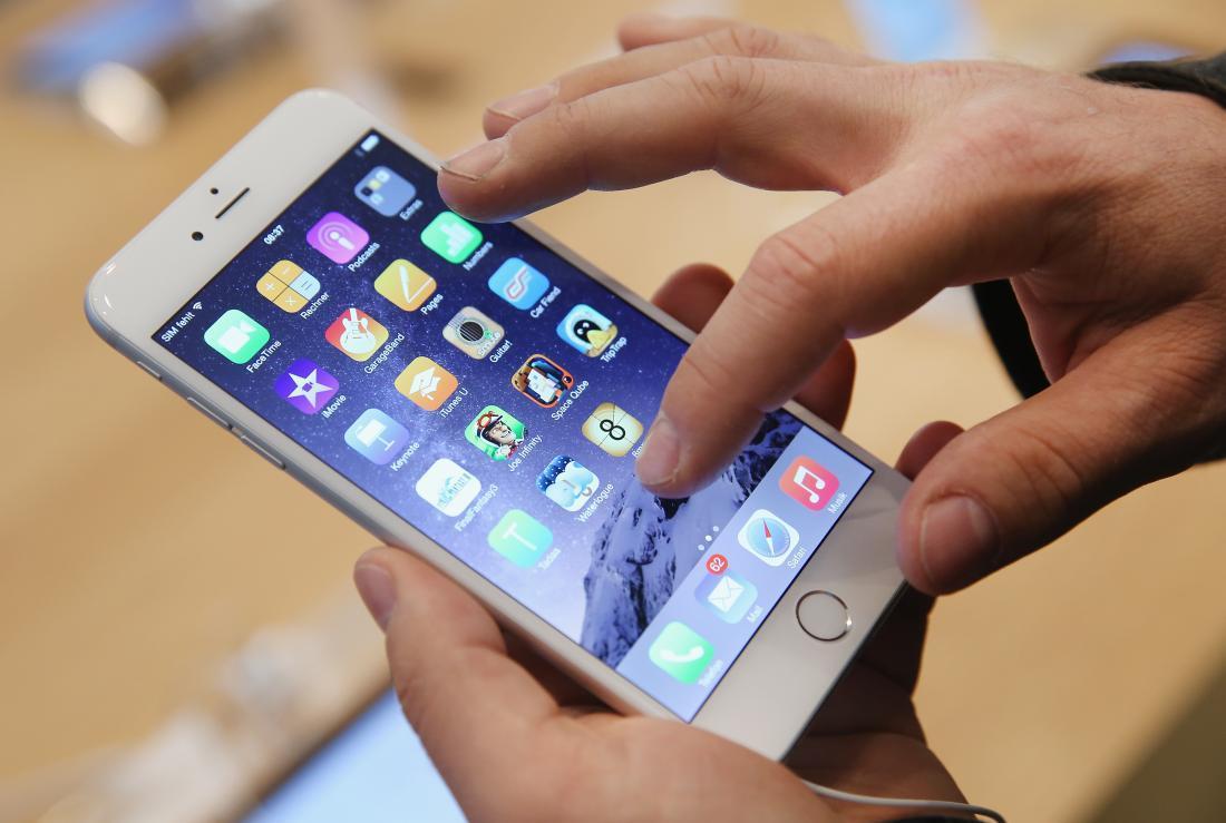 25 ứng dụng iPhone tốt nhất 2015