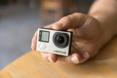 Apple 'vớ bẫm' khi mua lại GoPro?