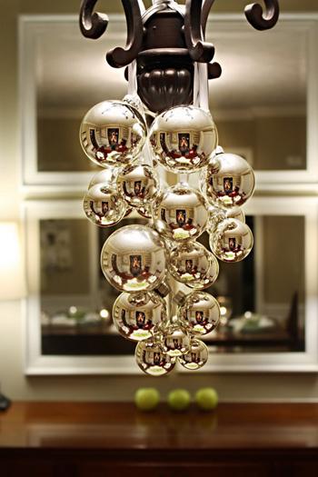 10 cách trang trí Noel dễ mà đẹp cho nhà diện tích nhỏ