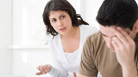 Con rể buồn vì nhà vợ cho con gái tài sản riêng