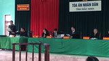 Vụ Tàng Keangnam: Trả hồ sơ, điều tra bổ sung