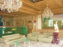 Nội thất dát vàng trong những lâu đài trăm tỷ của đại gia Việt