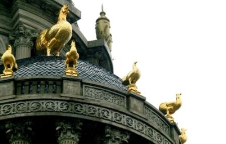Nội thất, dát vàng, lâu đài, đại gia Việt, xa hoa, dinh thự, vietnamnet, vnn, tin nong, tin moi, vietnamnet.vn; doc bao