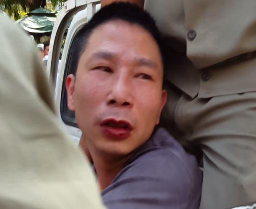 giang hồ, đại ca, bắt giữ, công an, truy nã, Hà Nội