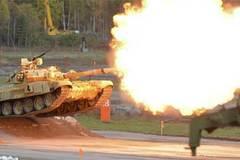 Vũ khí Nga bán chạy 'như tôm tươi'