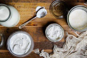 5 công dụng tuyệt vời của sữa chua mà bạn chưa từng biết
