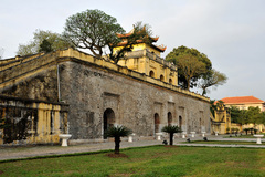 Phát hiện nhiều dấu tích mới ở Hoàng Thành
