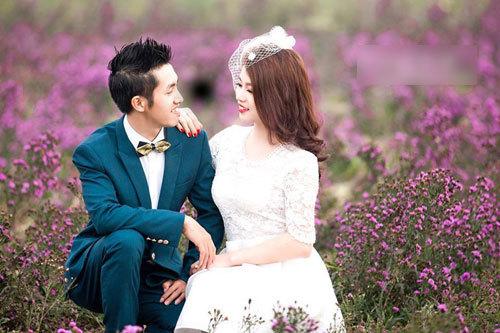 Ảnh cưới 'Quản giáo- phạm nhân' gây sốc mạng xã hội