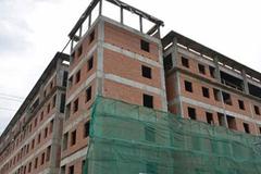 Bán nhà xây thô sẽ bị phạt 300 triệu đồng