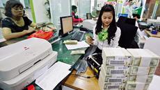 Ngân sách thâm hụt: Dồn dập đòi nợ, tính kế đi vay