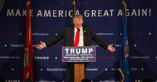 Nhiều cử tri Mỹ thích đề xuất sốc của tỷ phú Trump