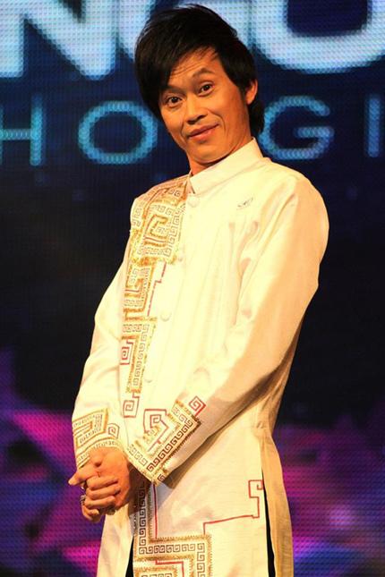 Hoài Linh, Việt Hương, Trấn Thành, Trường Giang, nghệ sĩ hài, chương trình hài, MC, truyền hình