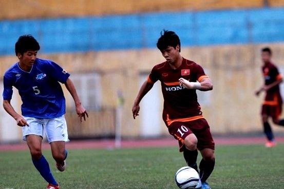 Công Phượng, HLV Miura, U23 Việt Nam, bóng đá Việt Nam