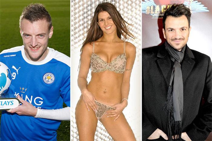 Giúp Leicester hạ Chelsea, Vardy bị Terry 'đá xoáy'