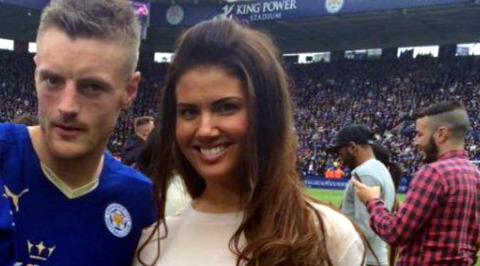 "Giúp Leicester hạ Chelsea, Vardy bị Terry ""đá xoáy"""