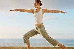 """Bài thở """"hồi xuân"""": Khỏe nội tạng, hết yếu sinh lý và trường thọ"""